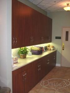 Supply Cabinets