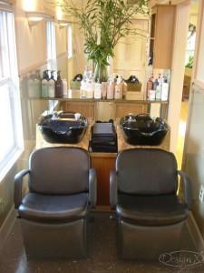 Shampoo Units