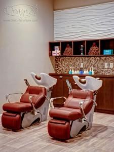 Shampoo Room