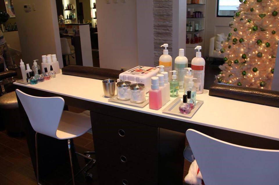Usa Gallery Of Salon Amp Spa Design Design X Mfg In Ct Usa