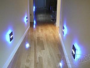 Hall Lighting