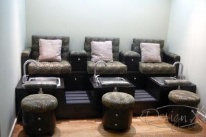 Pedicure Spa