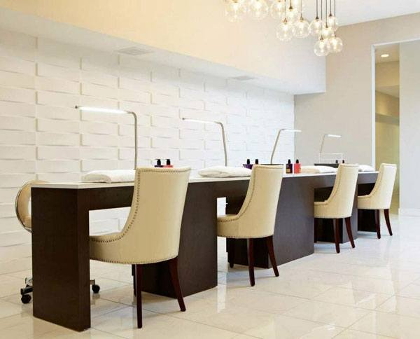 Nail salon equipment for lease nail review for Nail salon furniture suppliers