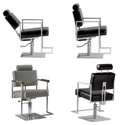 Vincent Styling Chair with Headrest Design X Mfg | Salon Equipment Salon Furniture Pedicure Spa  sc 1 st  Design X Manufacturing Inc & Vincent Styling Chair with Headrest: Design X Mfg | Salon ... islam-shia.org