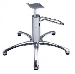 VICTORIA Salon Chair Hydraulic/ Star Base