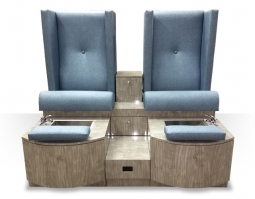 Big Bella. Big Bella. $5997.00. Bella Single pedicure chair  sc 1 st  Design X Mfg | Salon Equipment Salon Furniture Pedicure Spa & New York Pedicure Spa Chairs