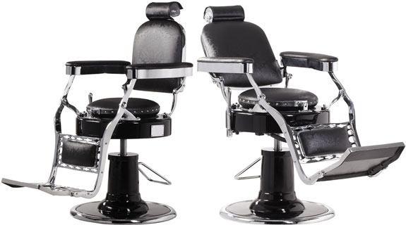 Classic Lux Barber Chair Design X Mfg Salon Equipment Salon
