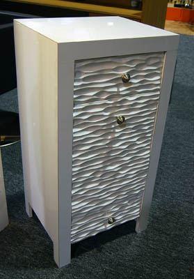 Boutique cabinet design x mfg salon equipment salon for Armoire salon design