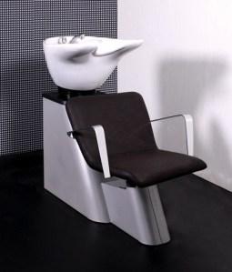 JABUCA Backwash Chair