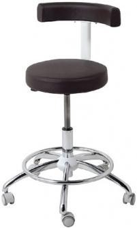 Technician Stools Design X Mfg Salon Equipment Salon