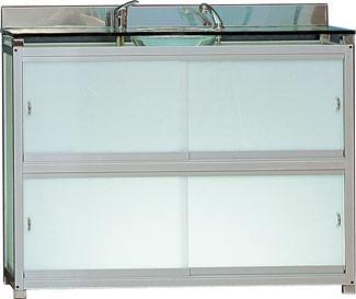 Marine Dispensary Lower Cabinet Only Design X Mfg Salon