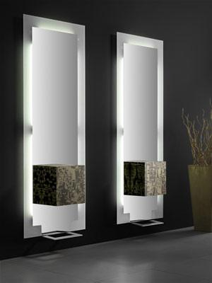 Passion Light Styling Station Design X Mfg Salon