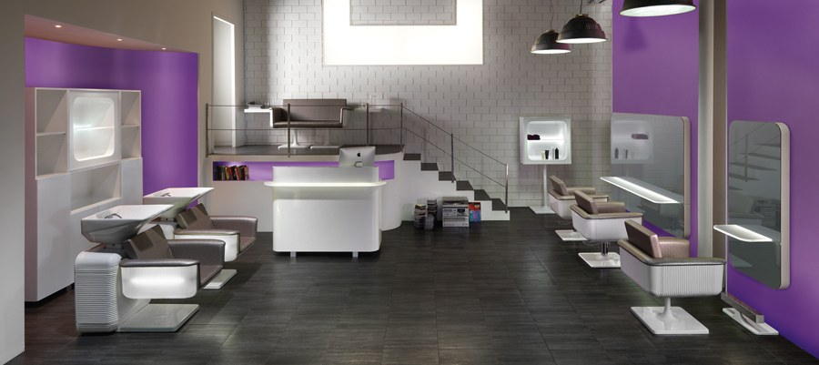 Design X Salon Furniture App Collection Design X Mfg  Salon Equipment Salon Furniture .