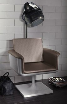 A RELAX Dryer Chair