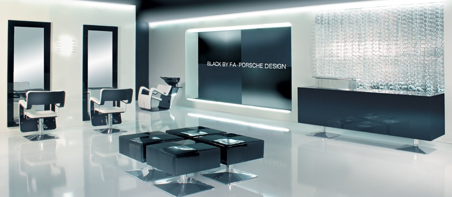 Design X Salon Furniture Black Collection Design X Mfg  Salon Equipment Salon Furniture .