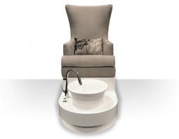 New York Pedicure Spa Chairs