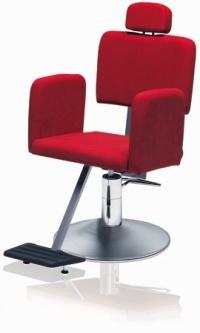 LOGICA MAN Salon Chair